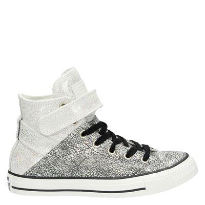 Converse dames sneakers zwart