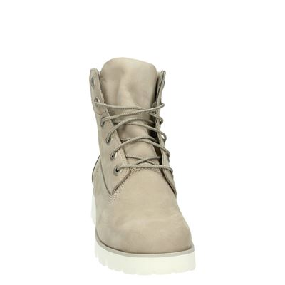 Timberland XL lite 6indames veterboots Taupe