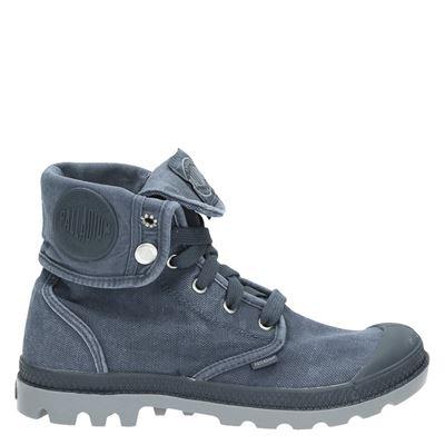Palladium dames sneakers blauw