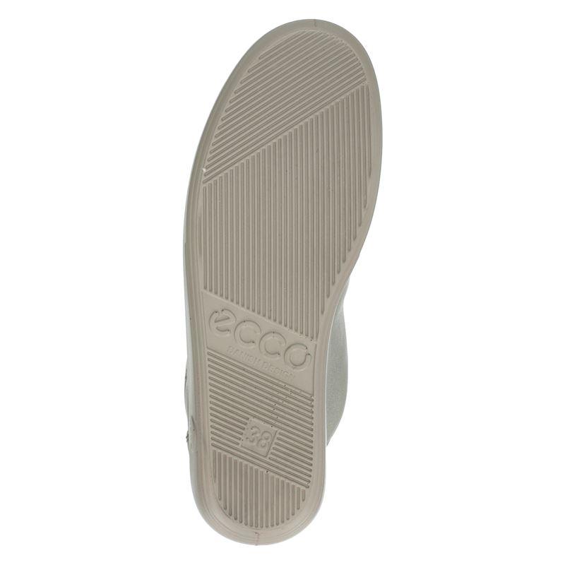 Ecco Soft 2.0 - Veterboots - Goud