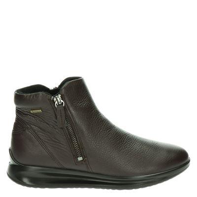 Ecco dames boots bruin