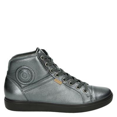 Ecco dames sneakers zilver