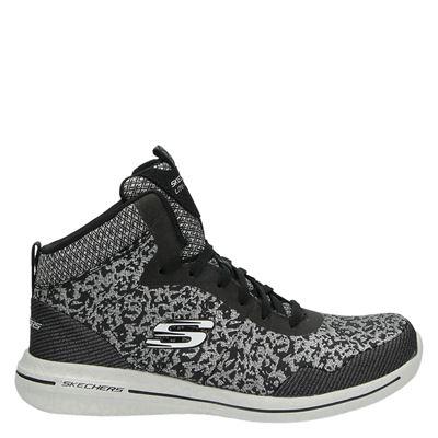 Skechers dames sneakers multi