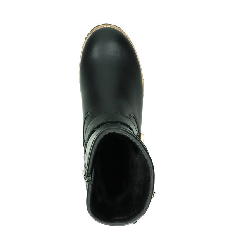 Panama Jack Iglo Tra - Rits- & gesloten boots - Zwart