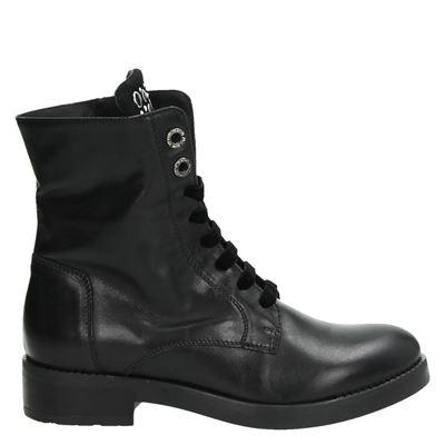 Tosca Blu dames boots zwart