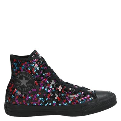 Converse dames sneakers multi