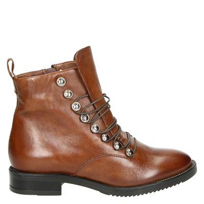 Mjus dames boots cognac