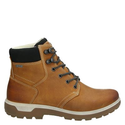 Ecco dames boots cognac