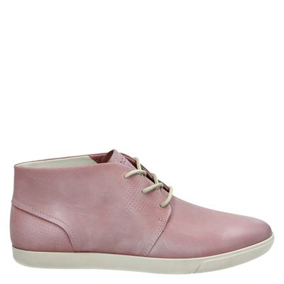 Ecco dames boots roze