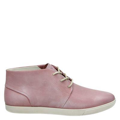 Ecco dames sneakers roze