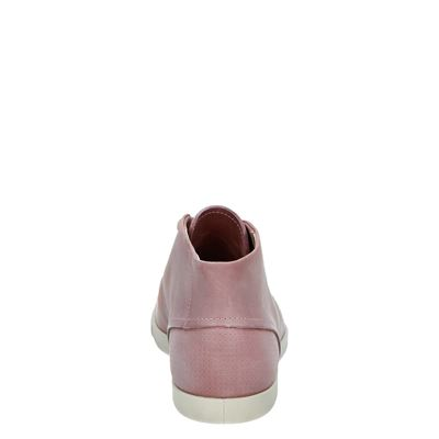 Ecco Damaradames hoge sneakers Roze