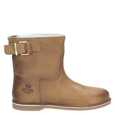 Aqa dames boots cognac