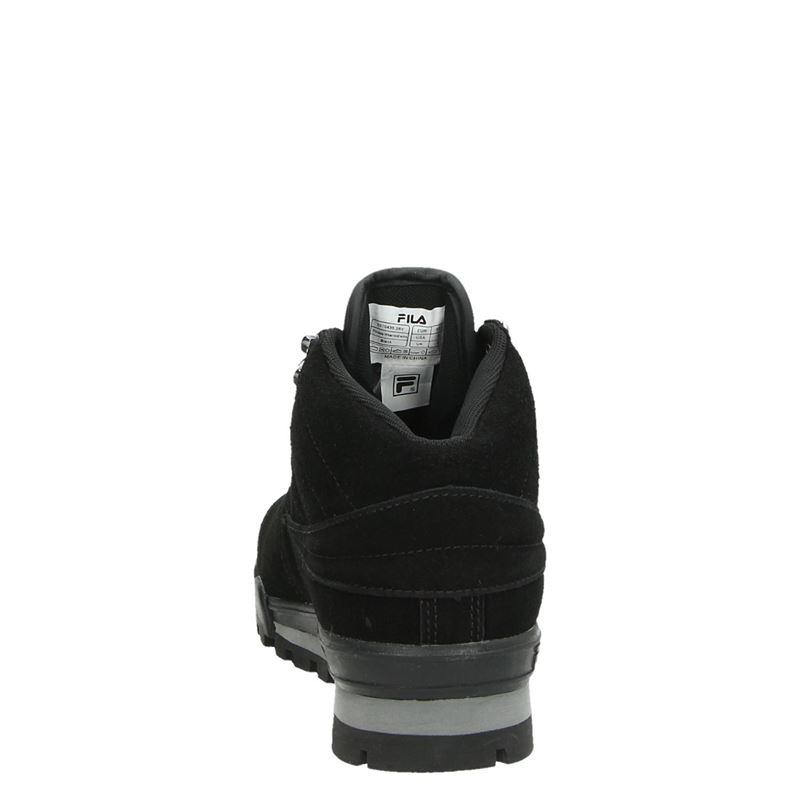 Fila Fitness Hiker - Veterboots - Zwart