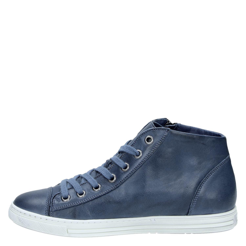 Chaussures Bleu Aqa AU3uchb1uK