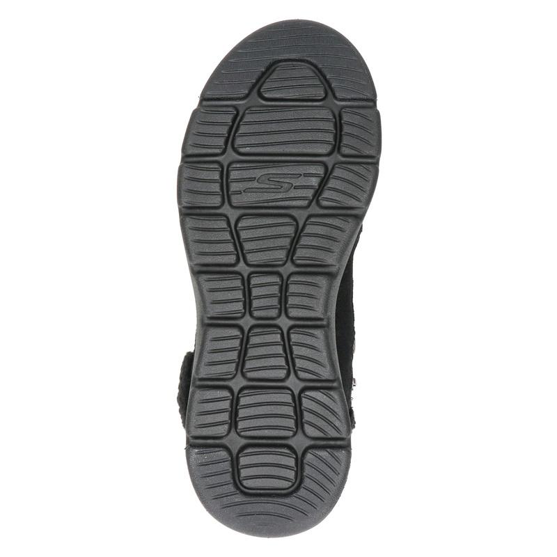 Skechers Go Walk - Veterboots - Zwart