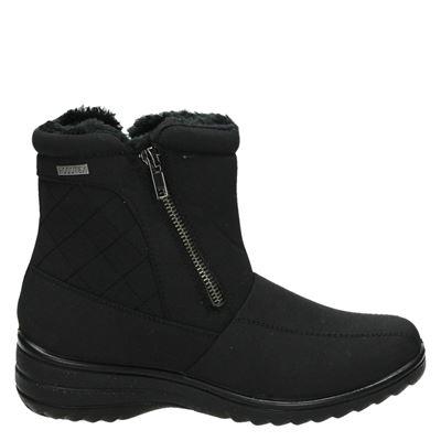 Antonio Dolfi dames snowboots zwart