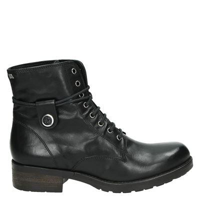 Maruti dames boots zwart