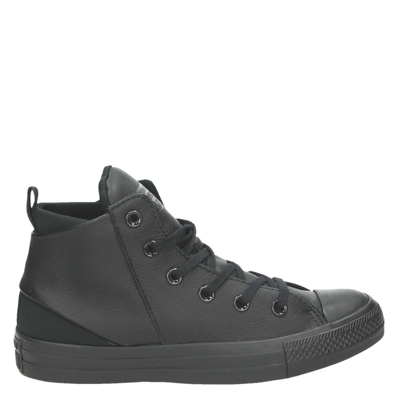 Converse dames hoge sneakers