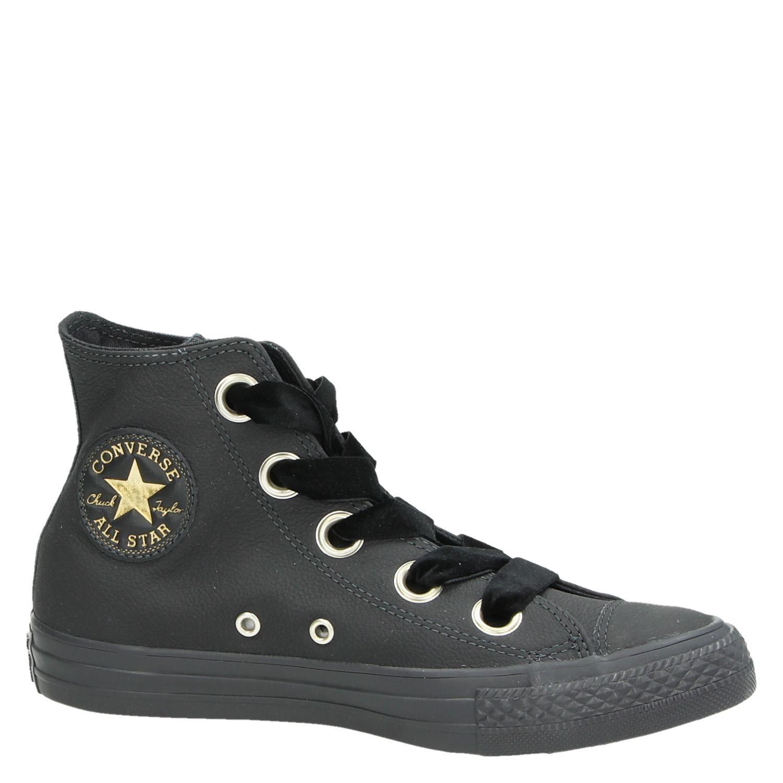 Converse All Star damessneaker zwart