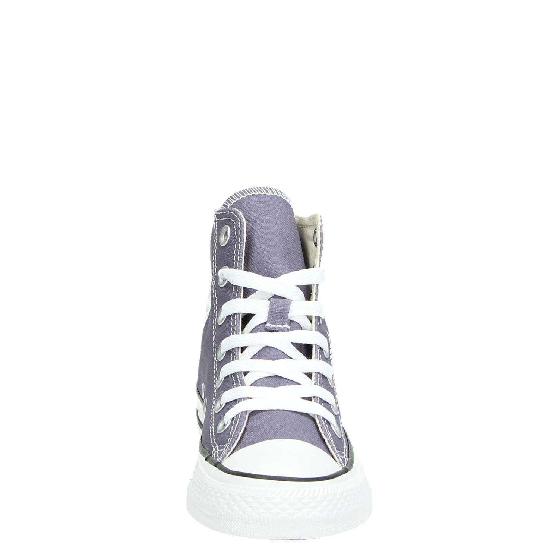 fd1906ac0a5 Converse Hi Seasonal dames hoge sneakers paars