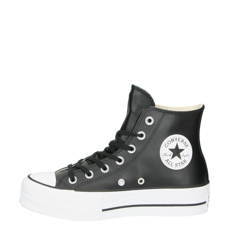 Converse All Star - Hoge sneakers - Zwart