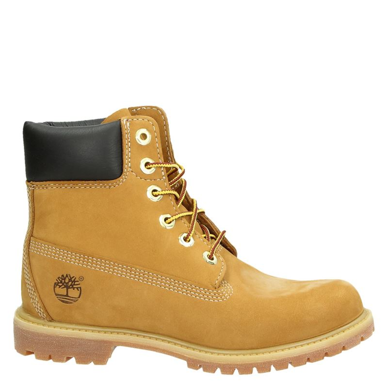 Timberlands Dames Outlet