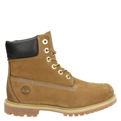 Timberland 6 Inch Classic - Veterboots