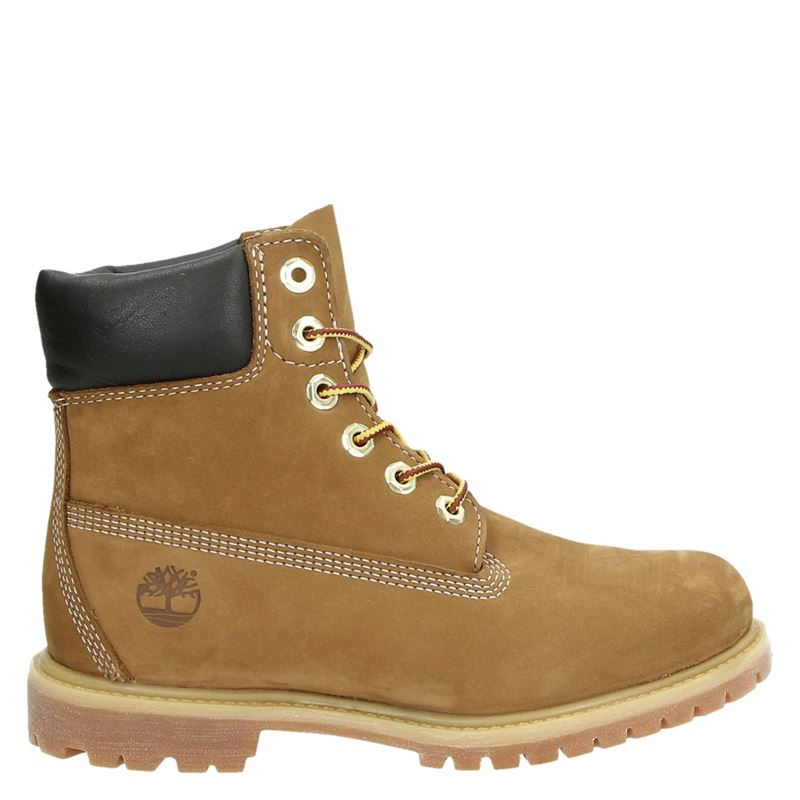 Timberland 6 Inch Classic - Veterboots - Bruin