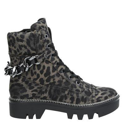 Guess dames boots bruin