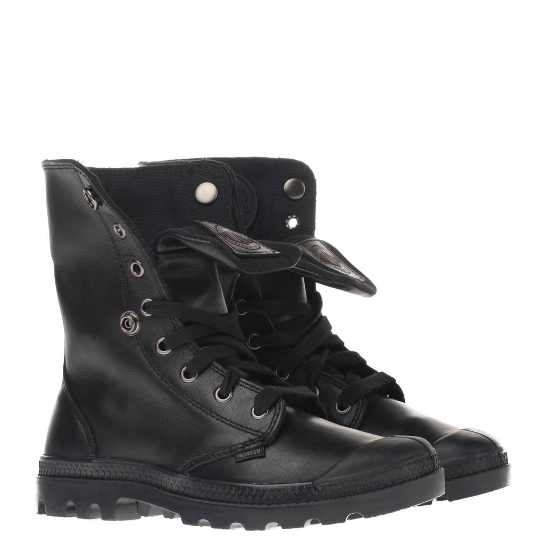 Palladium Schoenen Zwart