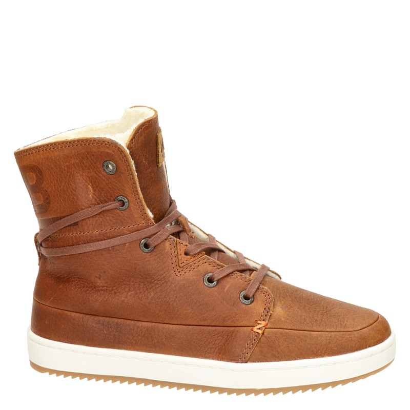 Hub Chess 2.0 - Veterboots - Cognac