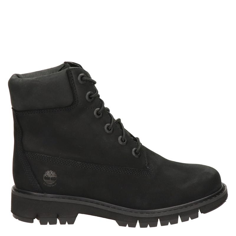 Timberland Lucia Way - Boots - Zwart