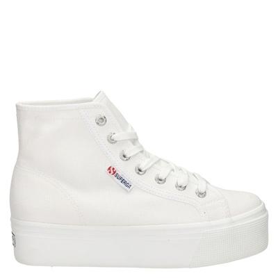 Superga - Hoge sneakers