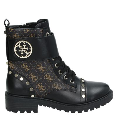 Guess dames boots multi
