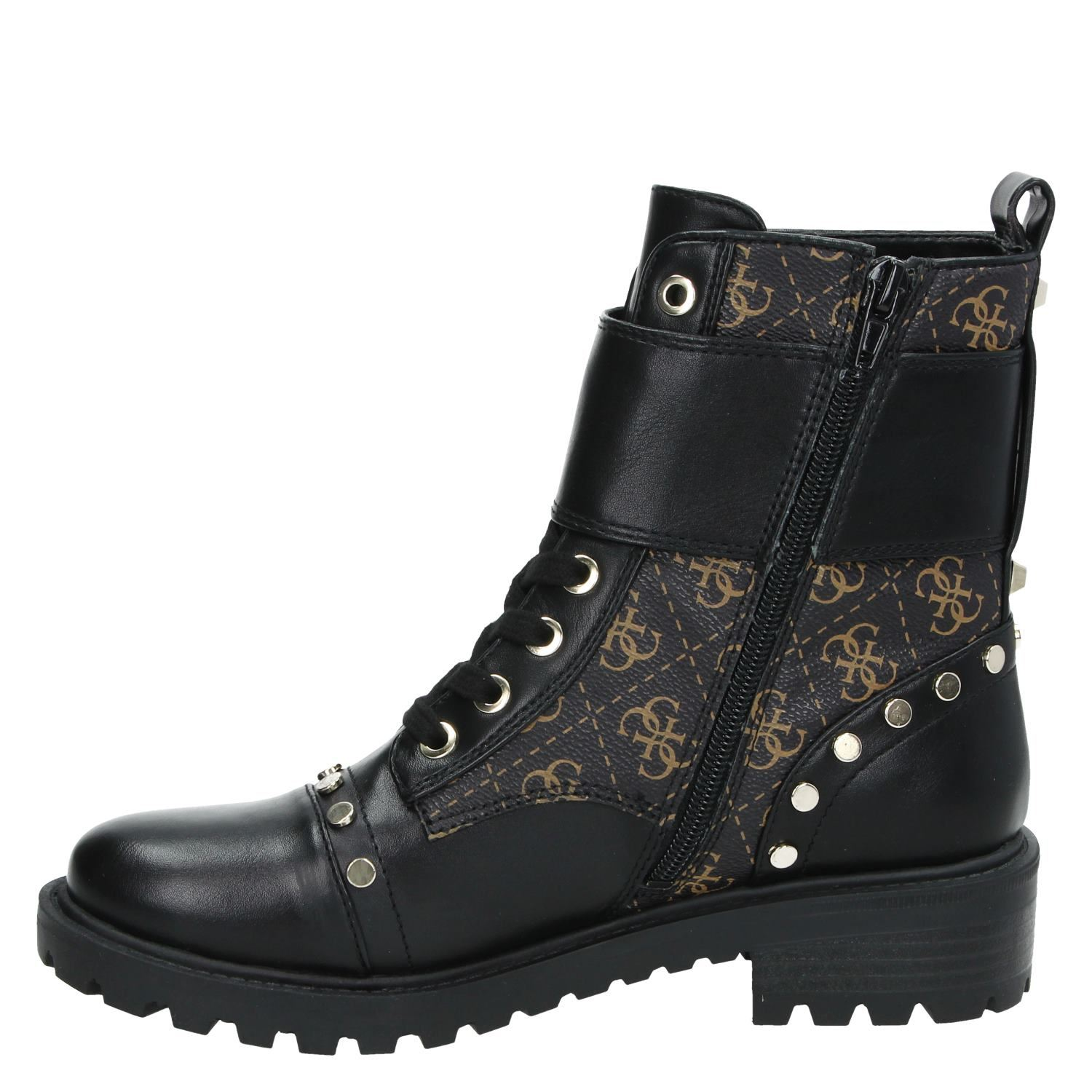 Guess - Veterboots voor dames - Multi 296a1IC