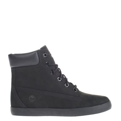 Timberland dames boots zwart