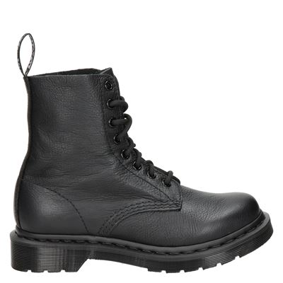 Dr. Martens 1460 Pascal Virginia Mono - Veterboots