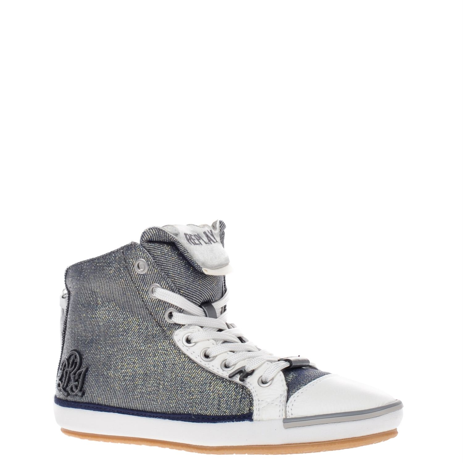 Chaussures Replay Bleu 2fNdHVO