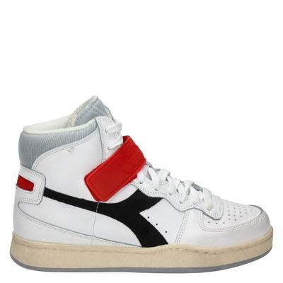 Diadora Mi Basket Mid Icona - Hoge sneakers - Multi