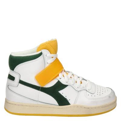Diadora Mi Basket Mid Icona - Hoge sneakers