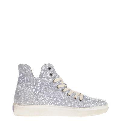 Mjus dames sneakers grijs