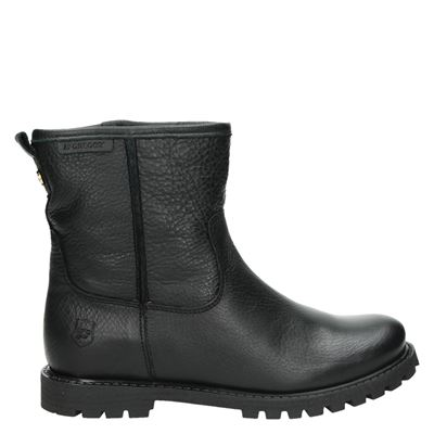 Mc Gregor dames boots zwart