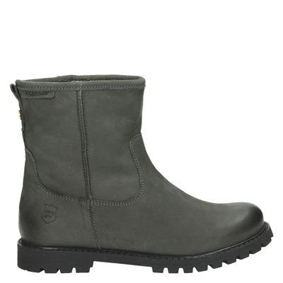 Mc Gregor dames boots grijs