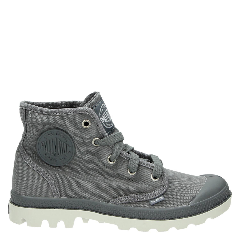 - Palladium Pampa Hi hoge sneakers