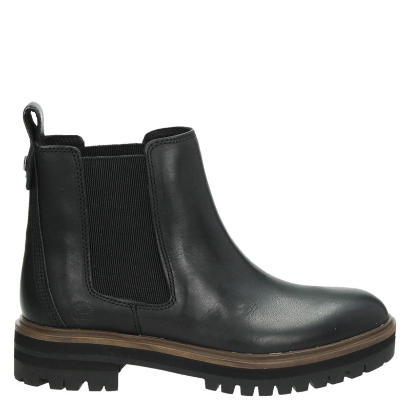 Timberland London Square Chelsea - Chelseaboots - Zwart