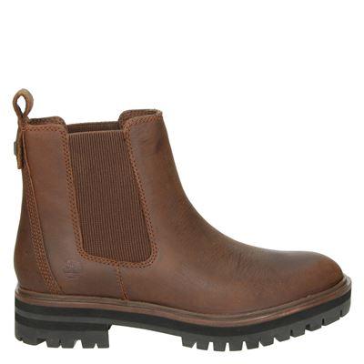 Timberland dames boots bruin