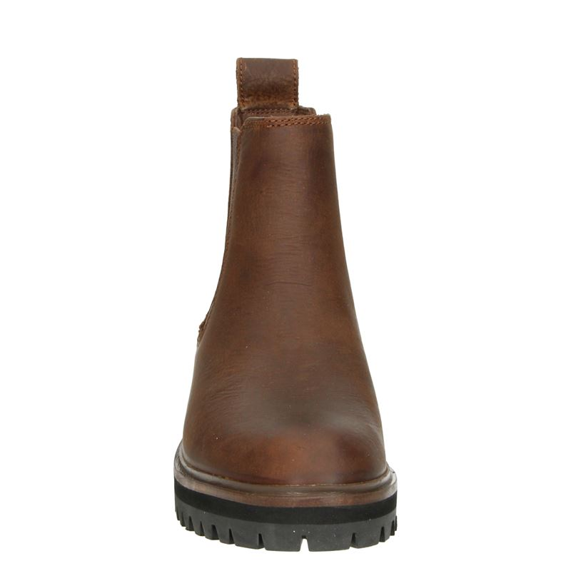 Timberland London Square Chelsea - Chelseaboots - Bruin