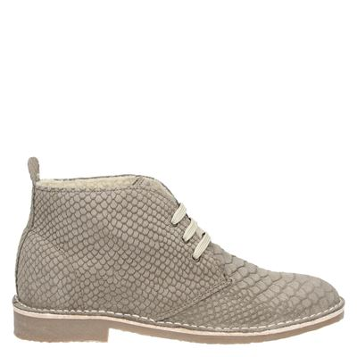 Hobb's dames boots taupe