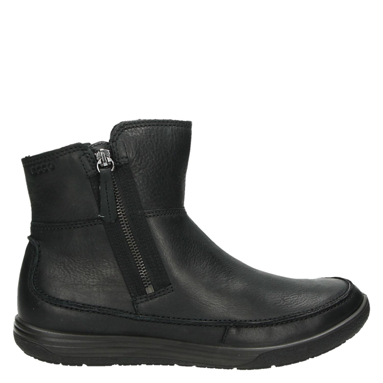 Ecco Chase II boots zwart
