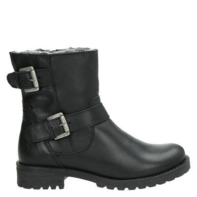Tamaris dames boots zwart